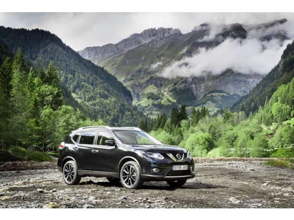 Prueba Nissan X-Trail: ¿Gasolina 1.6 DIG-T o Diésel 1.6 dCi 130 CV?