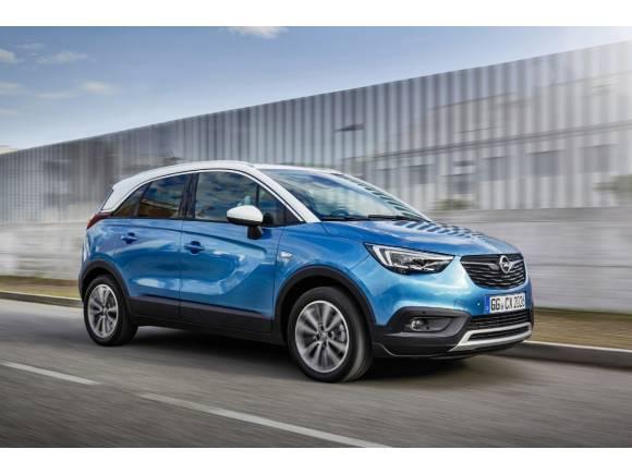 El Opel Crossland X vuelve a montarse en Figueruelas tras el coronavirus