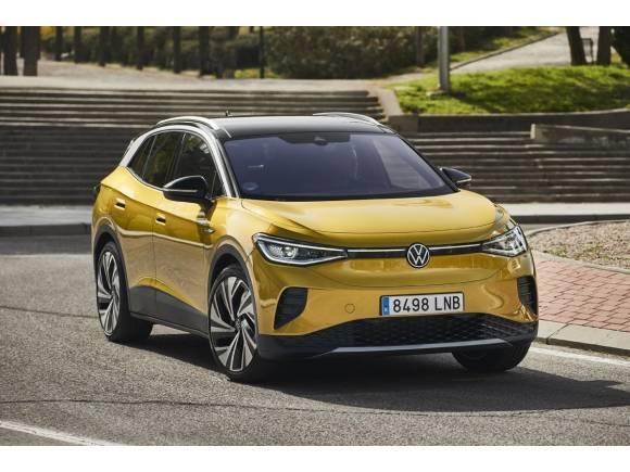Prueba Volkswagen ID.4