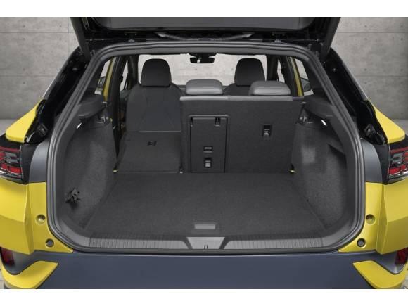 Prueba Volkswagen ID.4: precios, interior y autonomías