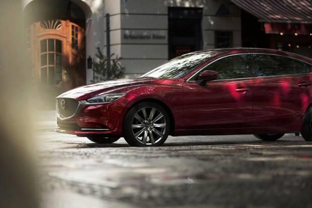 Colores de las carrocerías Mazda, ¿por qué son especiales?
