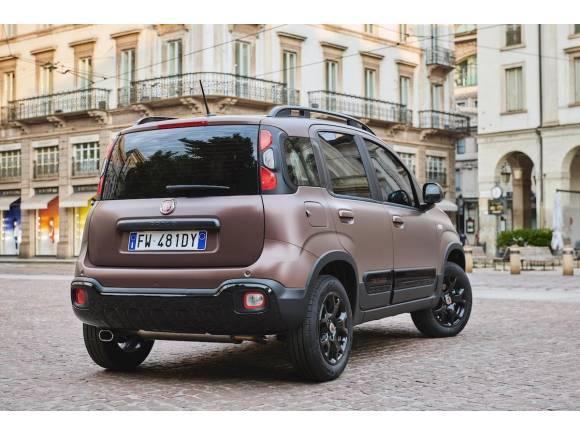 El Fiat Panda Trussardi, muy a la moda