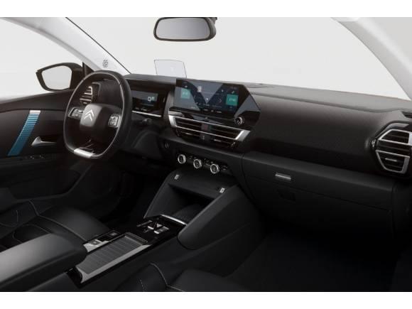 Citroën C4: estrena nuevo motor PureTech 155 EAT8