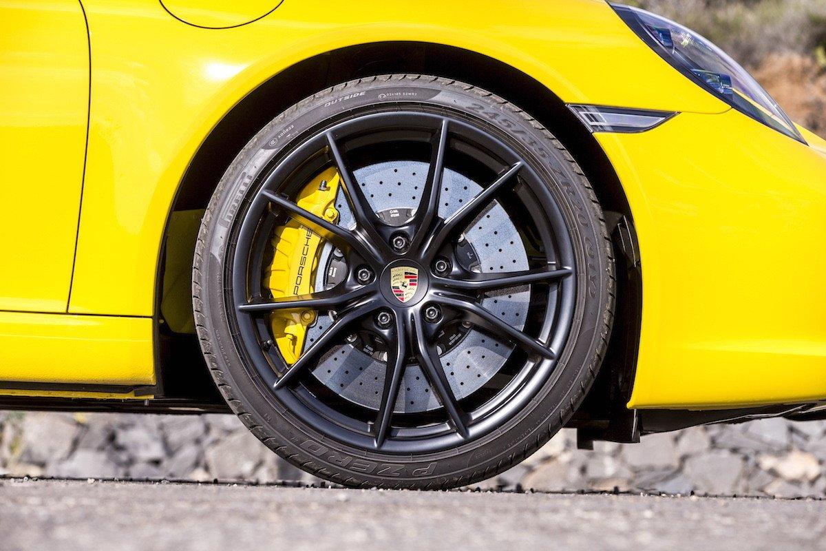 Porsche 911 Carrera S 991.2