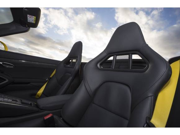 Prueba: Nuevo Porsche 911 Carrera S (991.2)