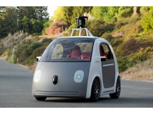 Coches inteligentes, hacia la conducción autónoma