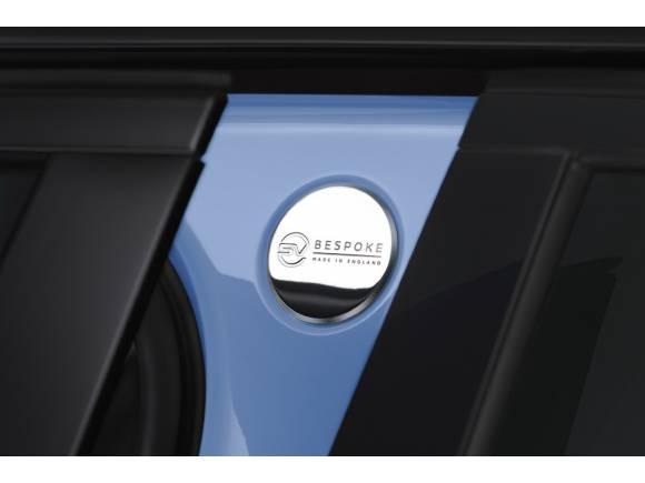 Land Rover Sport SVR Ultimate Edition: los 575 CV más especiales