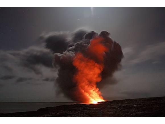 Volcán en La Palma: ¿el seguro cubre los daños de la lava en tu coche?