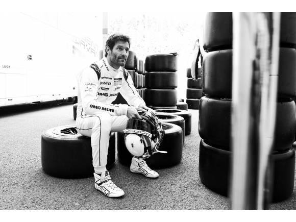 Mark Webber se retira de la competición: será consultor de Porsche