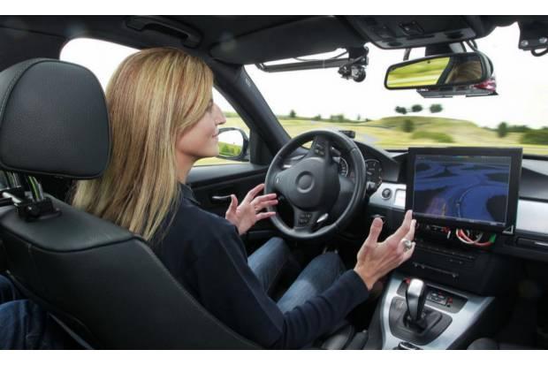 Entre 2023 y 2025 podrá haber coches autónomos en nuestras carreteras