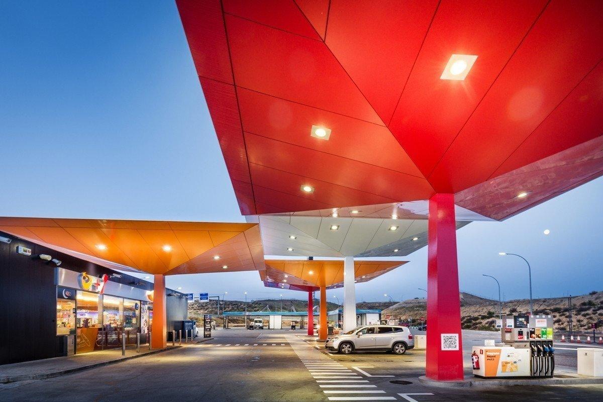 subida precio diesel