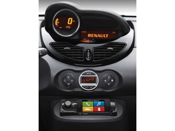 Prueba: Nuevo Renault Twingo, el coche urbano de Renault