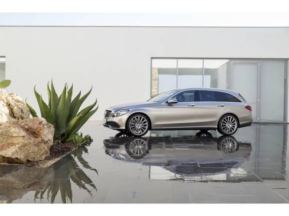 Nuevo Mercedes Clase C, diseño y tecnología al día