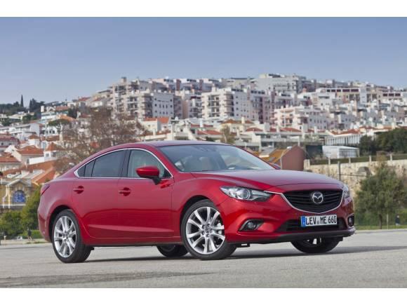 Mazda aumenta la producción de sus motores SKYACTIV
