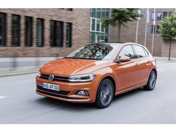 Aumentan las ventas de coches en marzo 2018
