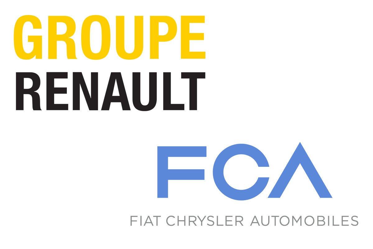 Fusion Renault FCA