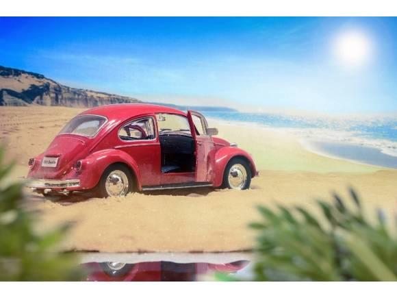 Desescalada: ¿En qué fases será posible viajar a la playa o segunda residencia?