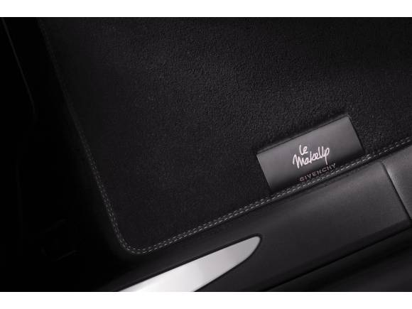Nuevo DS 3 Givenchy Le MakeUp, el lujo con estilo femenino