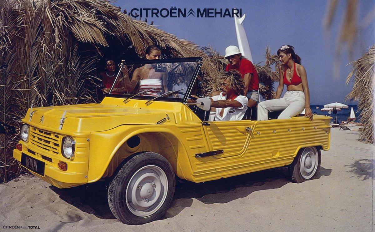 Citroën Mehari