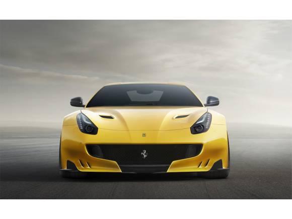Ferrari F12 tdf, 799 unidades de un deportivo de ensueño
