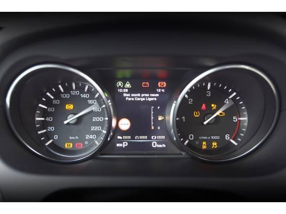 Prueba: Land Rover Discovery Sport 2.0 D, claves para elegir bien