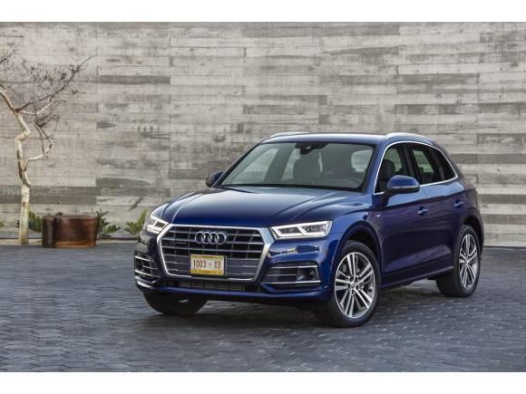 Precios y equipamientos del nuevo Audi Q5 2017