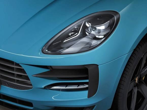 Nuevo Porsche Macan, siguiendo la estela del Cayenne