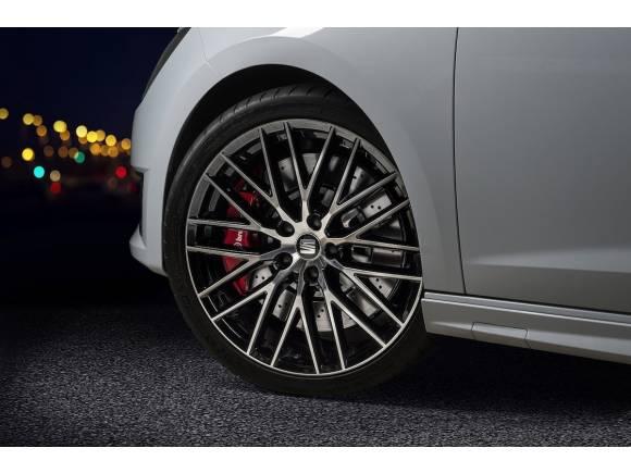 Prueba: Seat León ST Cupra, familiar muy racing