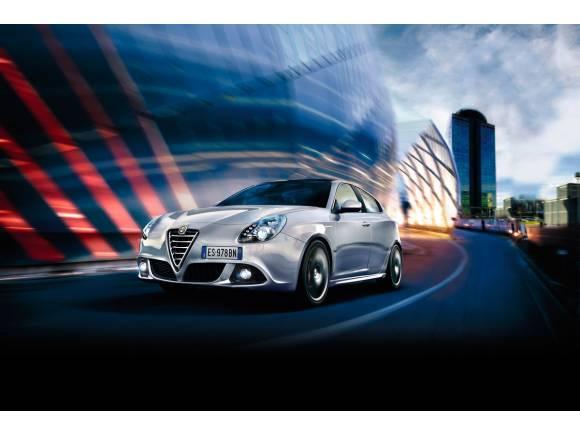 Vuelve la edición Súper en el Alfa Romeo Giulietta