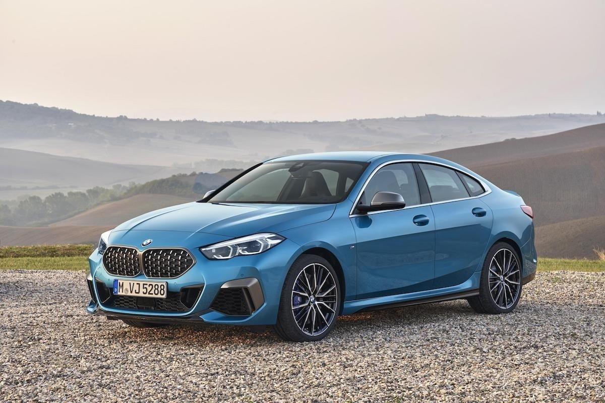 BMW en 2020