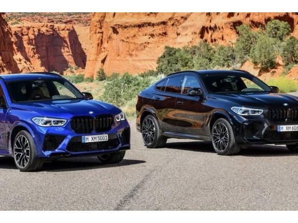 Todos los coches nuevos de BMW en 2020