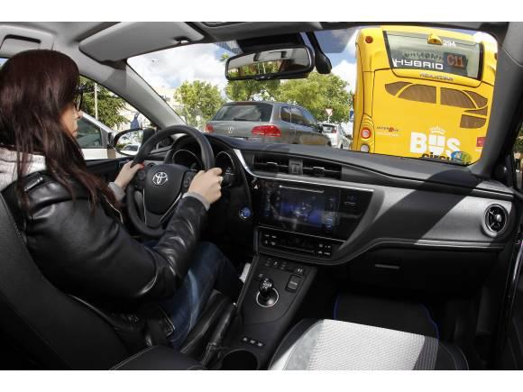 Prueba Toyota Auris Hybrid 2016: el híbrido que deberías comprar