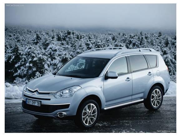 Comprar un SUV: Descuentos de 8.000 euros en C-Crosser y 4007