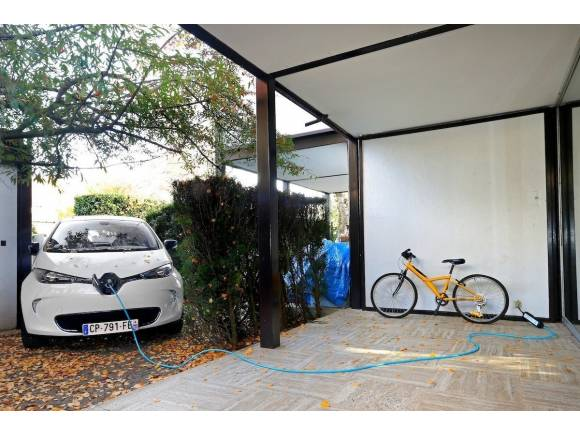 Puntos de recarga para coche eléctrico 2019, ¿cuántos hay en España?