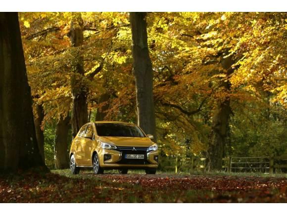 Nuevo Mitsubishi Space Star: conoce su gama y precios