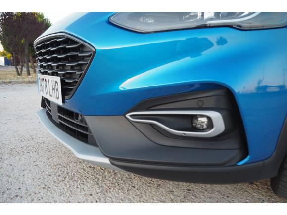 Prueba Ford Focus Active: ¿por qué merece la pena este acabado?