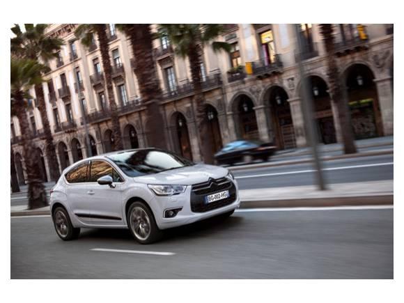 Prueba: Citroën DS4