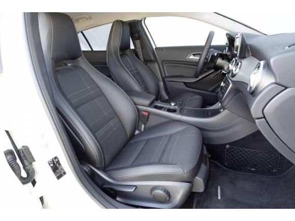 Prueba: Nuevo Mercedes GLA