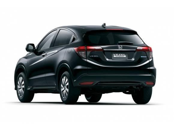 ¿Puede ser así el próximo Honda HR-V?