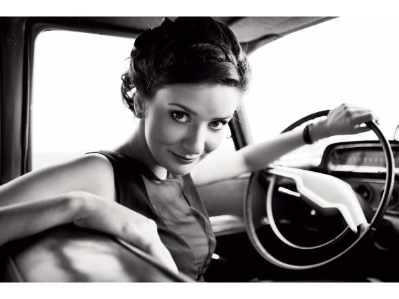 Regalos para el día de la madre: conductoras con estilo