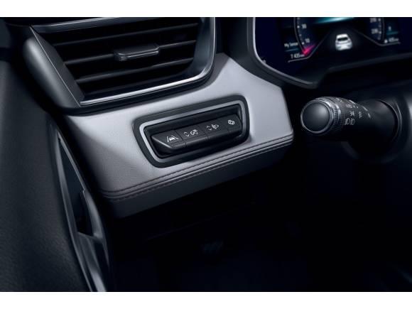Prueba nuevo Renault Clio 2020, vanguardista por dentro