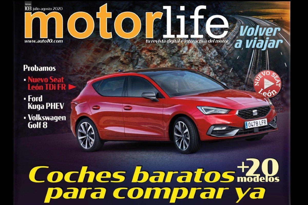 Motorlife 103