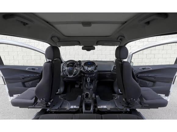 Conductores discapacitados: permisos y adaptaciones para sus coches