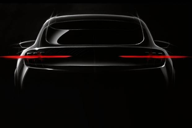 Desvelada la estrategia de coches eléctricos de Ford