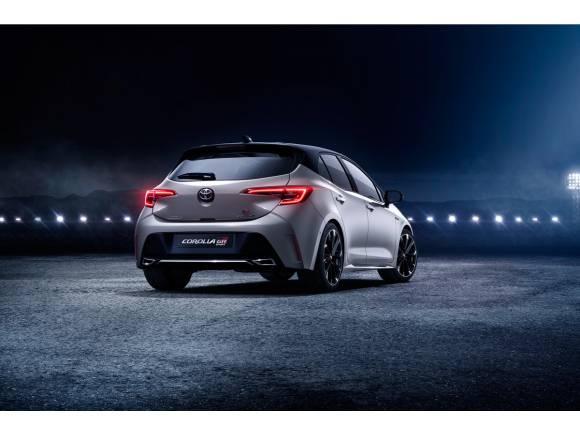 Toyota Corolla GR-SPORT: ya disponible el acabado más deportivo