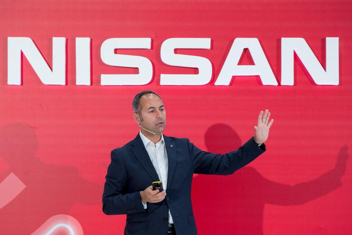 Resultados Nissan 2016