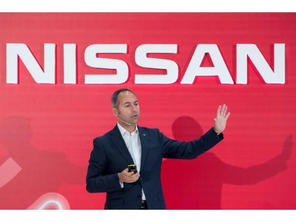 Nissan mantiene el liderazgo en SUV y coches eléctricos en 2016