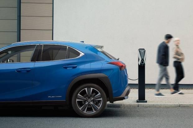 ¿Qué beneficios tienen los neumáticos específicos para coche eléctrico?