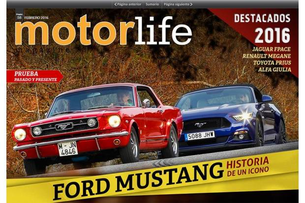 Motorlife Magazine nº 58