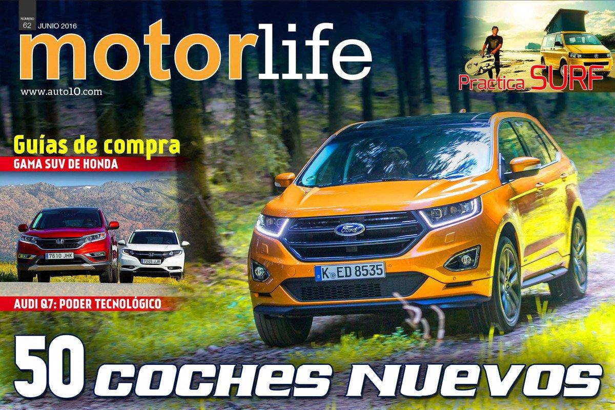 Motorlife Magazine nº 62